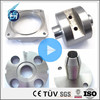 Precision CNC Machining Parts, Custom CNC Motorcycle Parts With Competitve Price