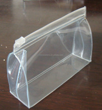 clear pvc bag for packing