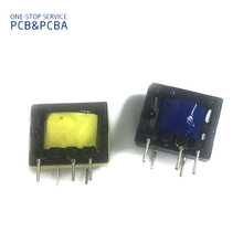 230 v 48 v pole planar small electrical transformer