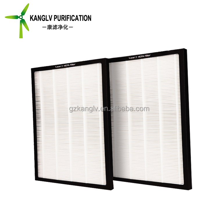 11.11 hot sale micro fresh air filter, merv 7 pleated filters for wholesale