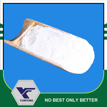 high whiteness 98% calcite calcium carbonate caco3 powder