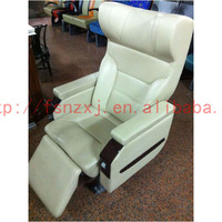 Luxury auto coach bus seat with CCC and ISO standard