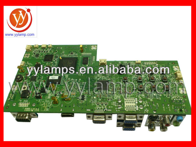 Projector mother board for BENQ MX660