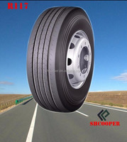 CHINA RADIAL TRUCK TYRE 13R22.5-R117