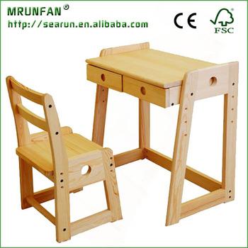 Wooden Children Reading Table Buy Kids