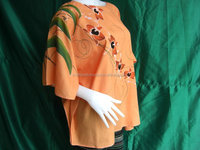 [super Deal] Batik Blouse
