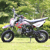 Petrol Powered Off Road Sport Motor Cross Bike Dirt Bike 125CC for Sale