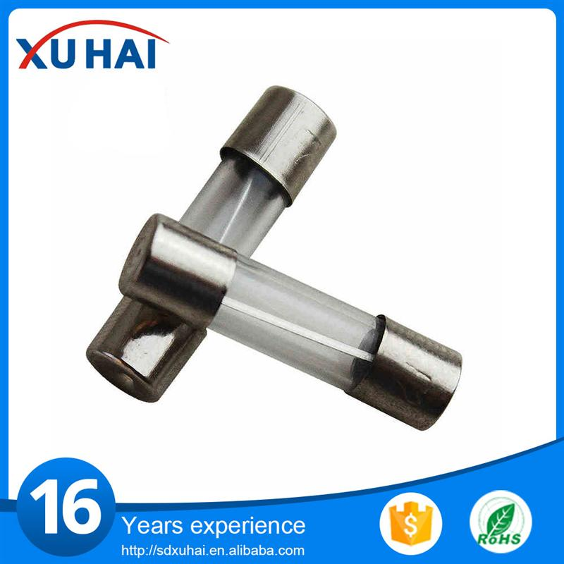 High quality pse jet thermal fuse 10a 250v 5*20 6*30
