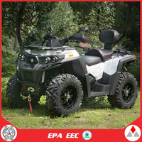 800 ATV Quad 4x4 For Sale