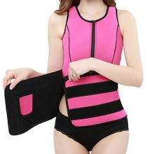 China factory custom oem lable packing Waist Cincher Women Sport Slimming Body Shaper Corset Vest