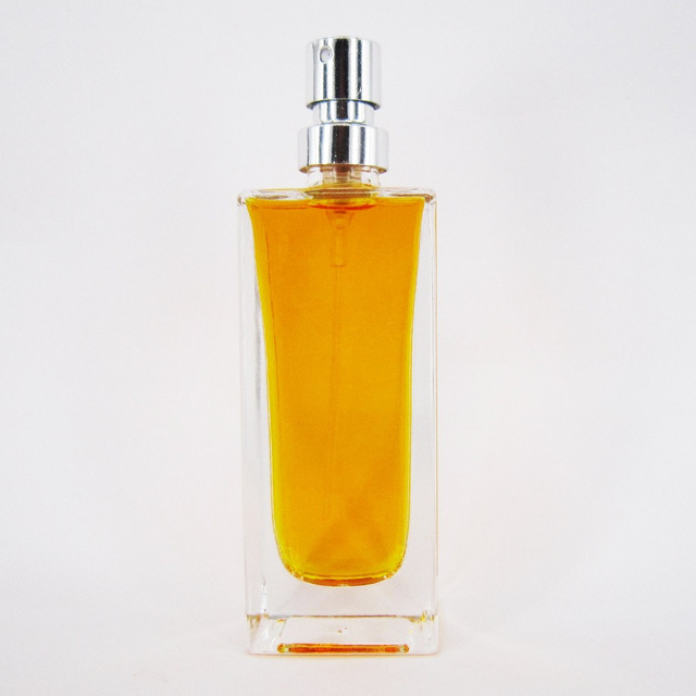 30ml wholesale sprayer classic square China manufacturer glass bottle for perfume