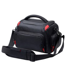 2017 High quality fashion dslr waterproof camera bag backpack