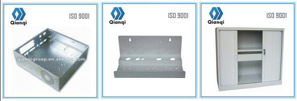 waterproof sheet metal box