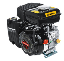 3HP Air Cooled 4 stroke Gasoline Engine 156F For <strong>Pump</strong> and Generator