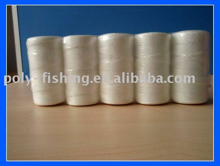 Polyester Multifilament Twine(210D)
