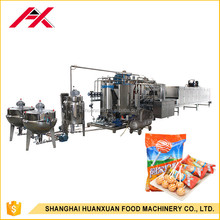 Industrial Commercial Hard Candy/ Lollipop Machine For Sale