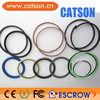 China excavator spare parts seal kits 4649752 cylinder 4628630 ZX270-3 ARM Seal Kit