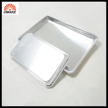 New Bbq shallow baking pan for kitchen