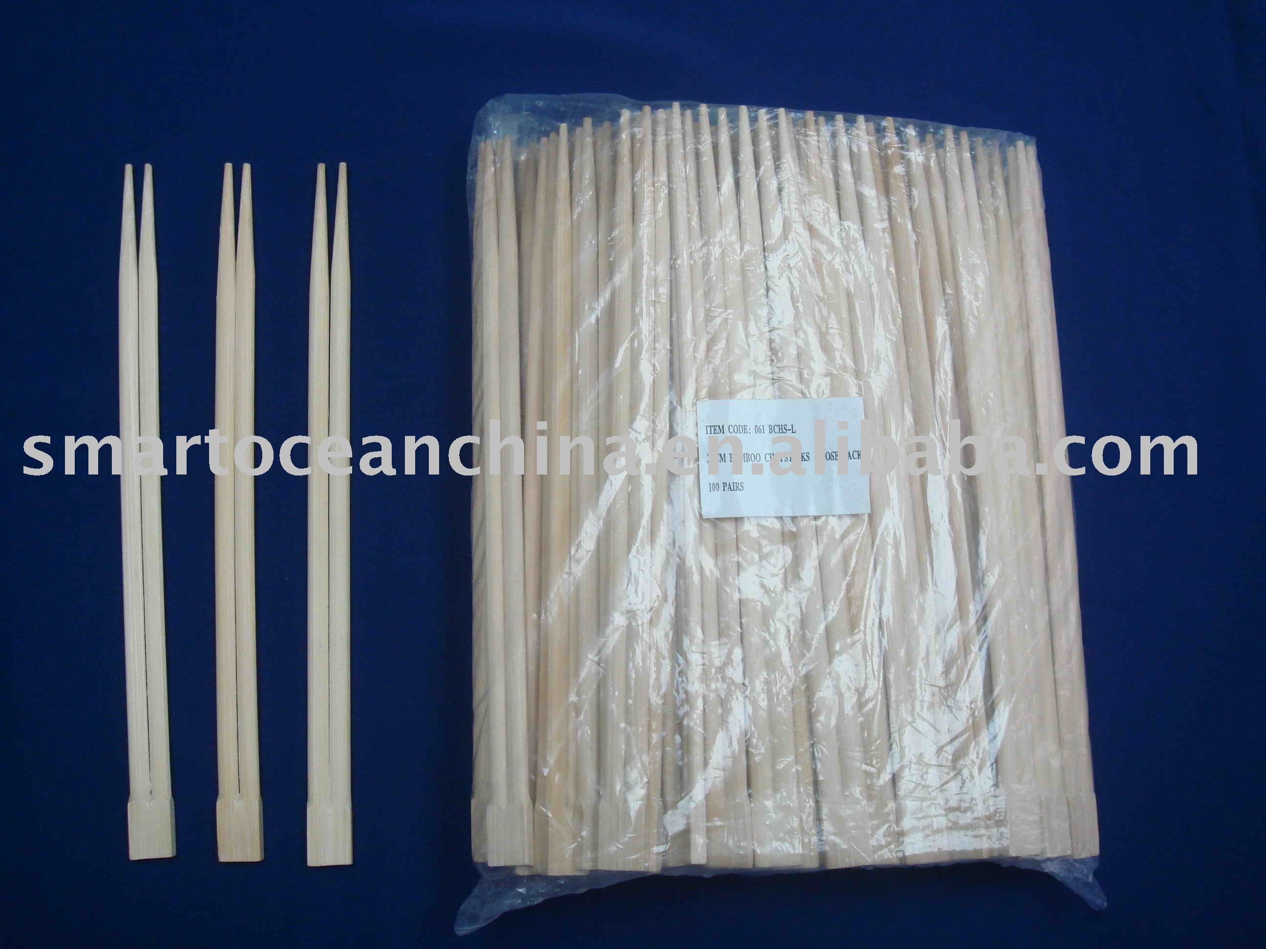 disposable bamboo chopstick