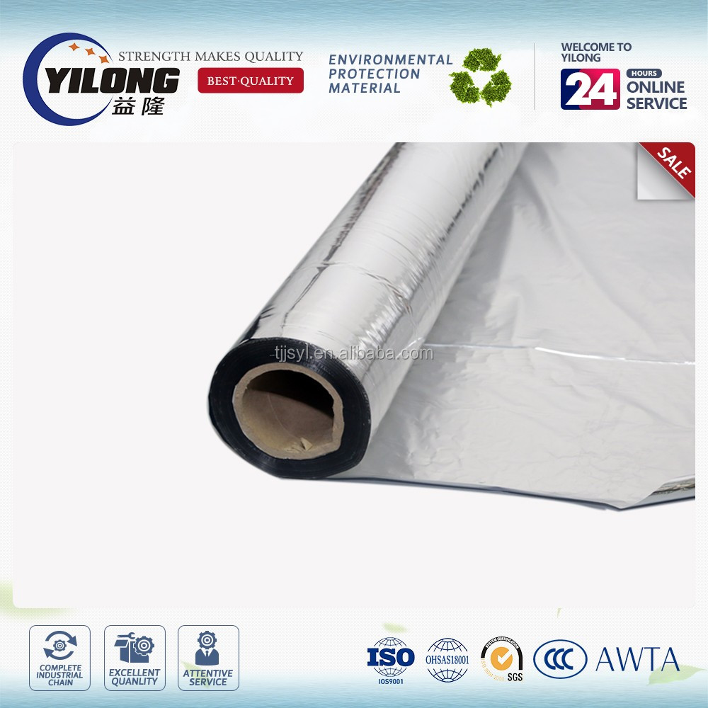 high quality moistureproof pet plastic film for adult wet wipes high adhesion strength