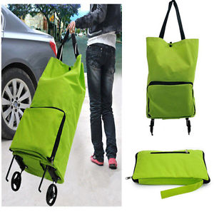 Wholesale folding shopping trolley bag - Online Buy Best folding ...