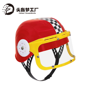 Wholesale Protective Cap Plastic safety full face motorbike helmet