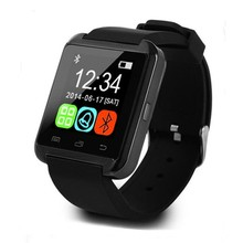 Wholesale hign quality gt08 dz09 U8 A1 android smart watch for wearable smartphone