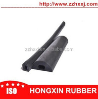 rubber u channel seal strip