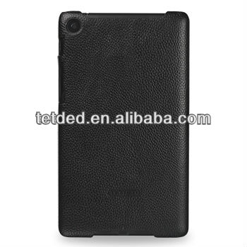 OEM Premium Leather Case for Google Nexus 7 FHD 2013-- Caen (LC : Black)