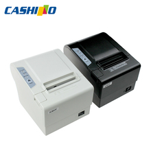 80MM USB+SERIAL+LAN port POS Thermal Receipt Printer
