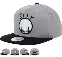 Cheap Price!!! 100% acrylic Custom 6 Panel Fashion Snapback Cap/basaeball cap can be embroider any logo