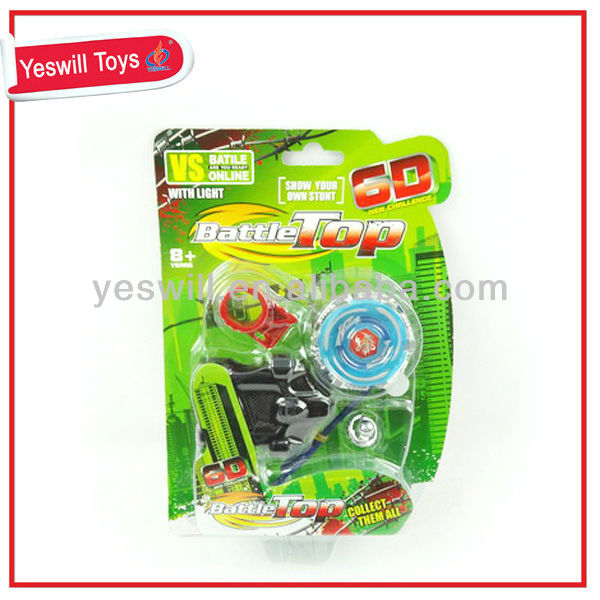 Beyblade metal top, Super Battle spinning top toys Flash