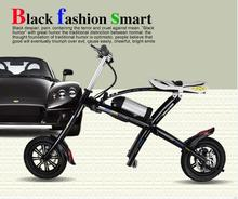 2016 fashionable practical mini electric scooter 200kg load