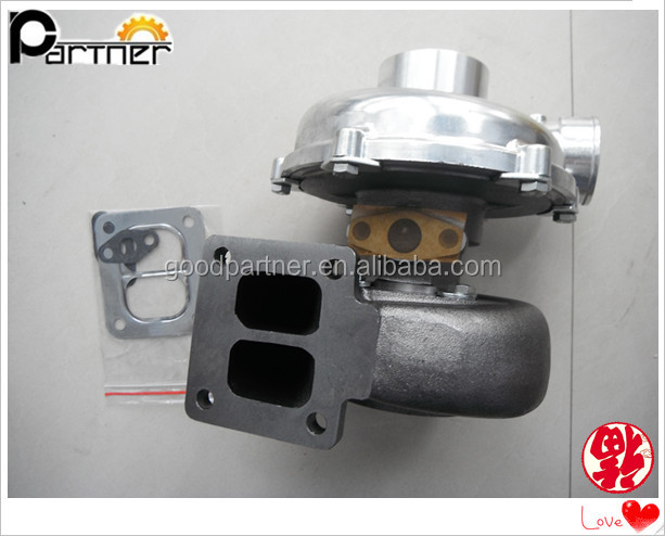100% NEW With gaskets RHC7 24100-1440 24100 1440 VD250019 Turbo Turbine Turbocharger EX300-1 EXCAVATOR