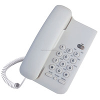 Very Cheap Basic Wall Mount Corded Phone