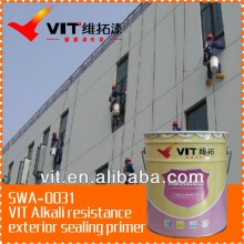 VIT Water-based resin Exterior wall primer(undercoat)&paint