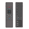 OEM T6 2.4g Mini Wireless QWERTY Keyboard with Touchpad For Smart TV