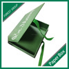Custom design folding cardboard luxury gift box cardboard for packaging with ribbons