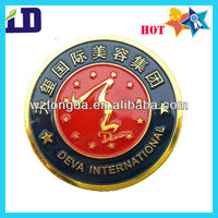Metal Lapel Pin Badge for Nameplates for company