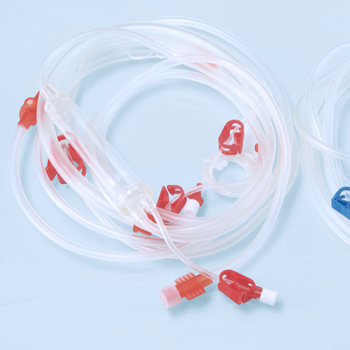 Disposable set for Hemodialysis pipeline arterial blood line