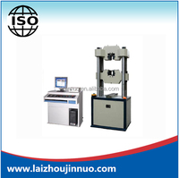 Hot sale computerized hydraulic pull push strength test machine