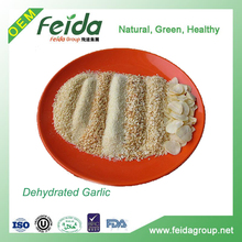 China factory wholesale dehydrated garlic granules
