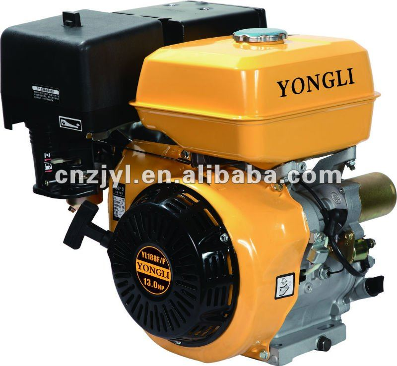 13HP Ohv four-stroke Gasoline engine/Honda engine (GX390)