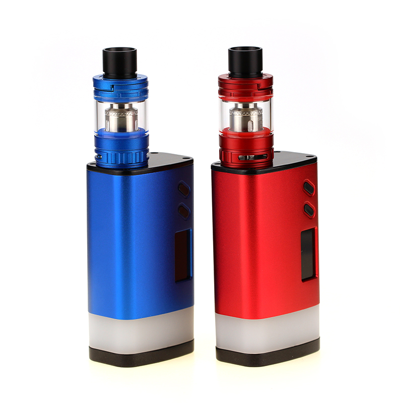 New Products Massive Capacity 6.5ml Silicone Squonk Bottle GeekVape Athena Squonk Kit with BF RDA