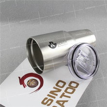 30 oz stainless steel sublimation tumbler blanks