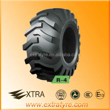 ARMOUR brand high quality backhoe loader tyre R4 19.5L-24-12