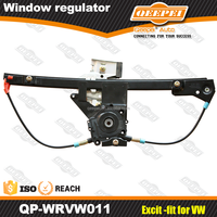 Aftermarket auto body parts, OEM 1H4839461A Window regulator car body parts name