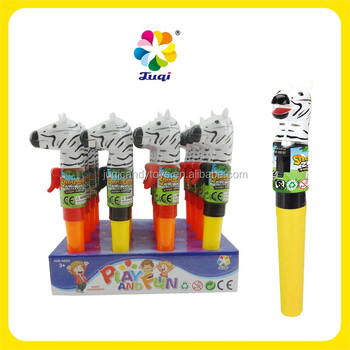 Shouting Toy Toy Candy Plastic Toys from Shantou Factory