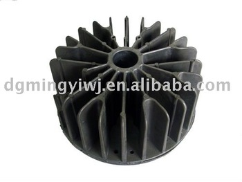 Dongguan Aluminum alloy die casting for LED heatsink