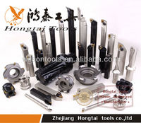 weilong CNC metal lathe cutting external tools holder